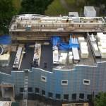 EPDM Resitrix uitgevoerd Den Haag | Aetam Dakbedekkingen BV