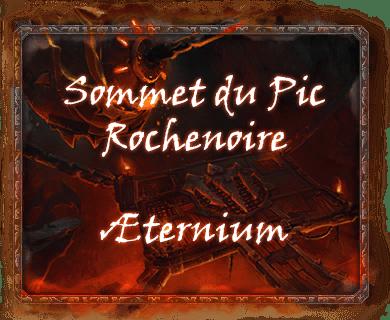 Pic Rochenoire