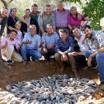 FIWS formation en biodynamie en Turquie