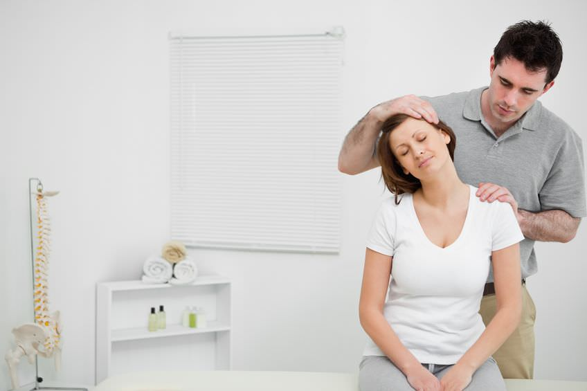 Chiropractor 37