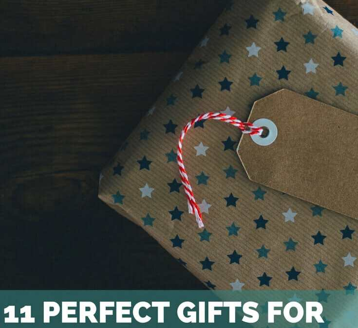 11 Perfect Gifts for Body Nerds and Movement Lovers