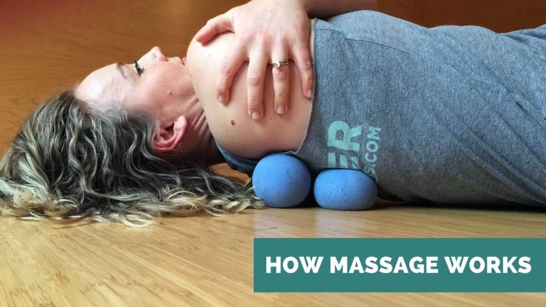 how massage works ae wellness