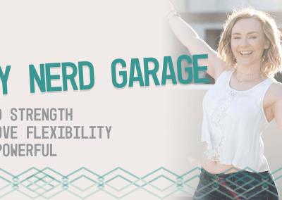 Body Nerd Garage (Burbank, CA)