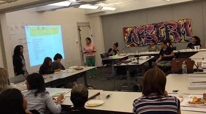 The Many Faces Of Human Trafficking | SSOWA NYC Session 2