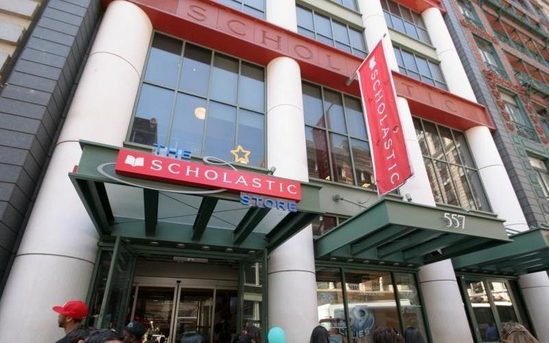 Scholastic Inc. Is Marketing Transgender Picture Books for Children