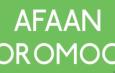 Sagalee Afaan Oromoo