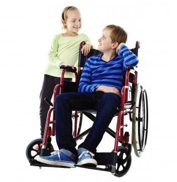 Com conviu un nen quan té un germà amb alguna discapacitat?