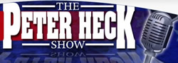 Micah Clark Gives State Legislative Update on Peter Heck Show