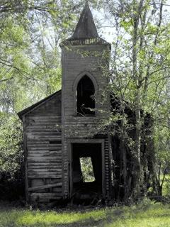 The Vanishing Relevance of the Permissive Church