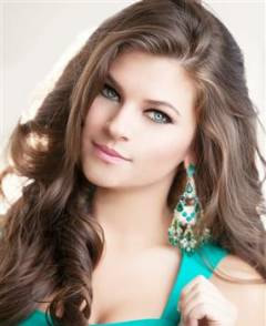 Abortion in the Case of Rape?  Miss America Contestant Disagrees