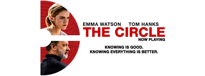 """Is """"The Circle"""" the most conservative movie of 2017?"""