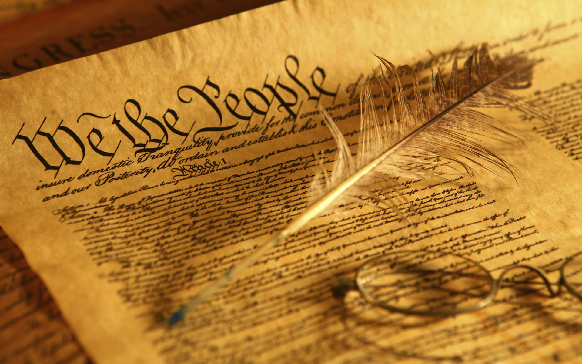 Rediscovering wisdom of Founding Fathers