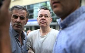American pastor freed; 'tenacious' Trump team thanked