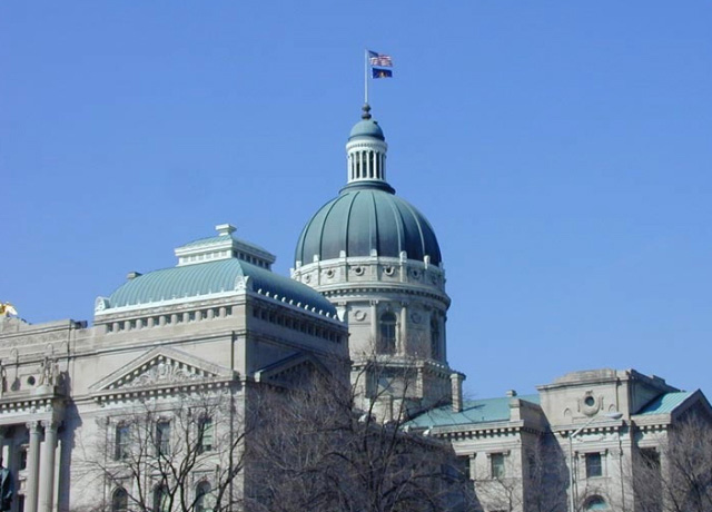 State House Update – April 12, 2019