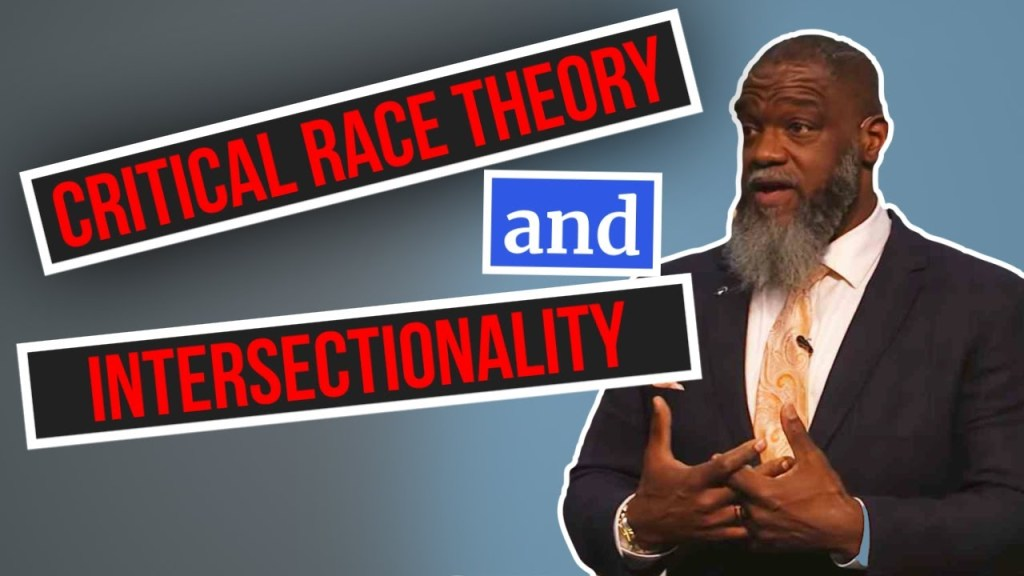 Critical Race Theory and Intersectionality