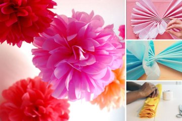 fleur-papier-soie