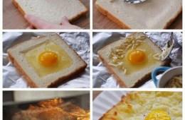 Petit-Déjeuner-Parfait-Aux-œufs-Et-Au-Fromage