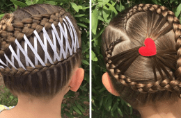 coiffure-tresse-maman-fille