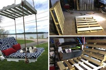 construire-Balancelle-palettes-en-bois