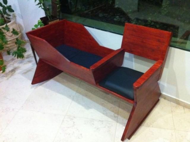 Berceau-Avec-Une-Chaise-à-bascule-1