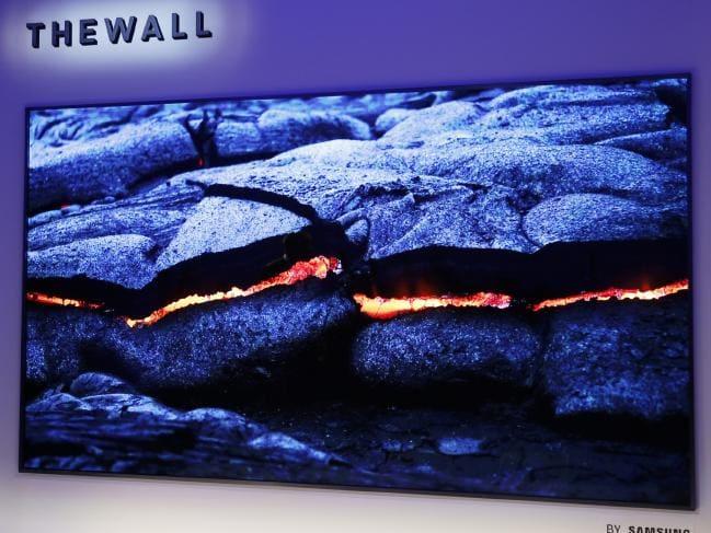 télévision-Samsung-219-pouces-1