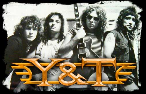 Y&T Band