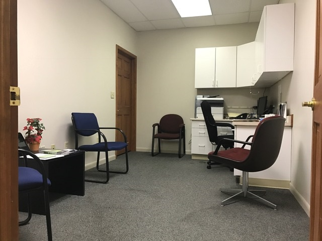 Family Hearing Center Dallas Office