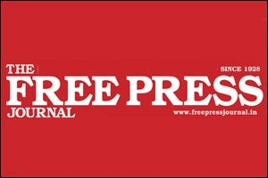 Image result for Free Press Journal