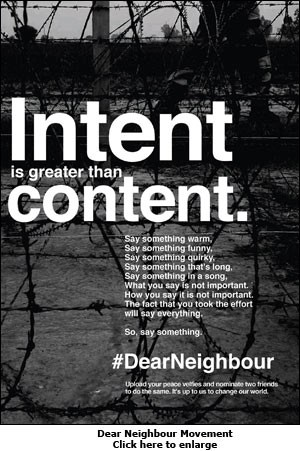 Dear Neighbour Movement