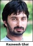 Razneesh Ghai