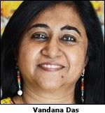 Vandana Das