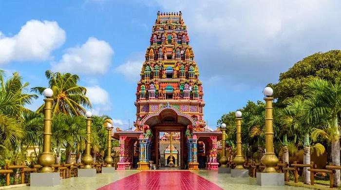 Valentine in Mauritius (10 – 16 Feb. 2020)