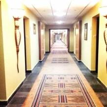 Room Alley, Ibom Golf Resort