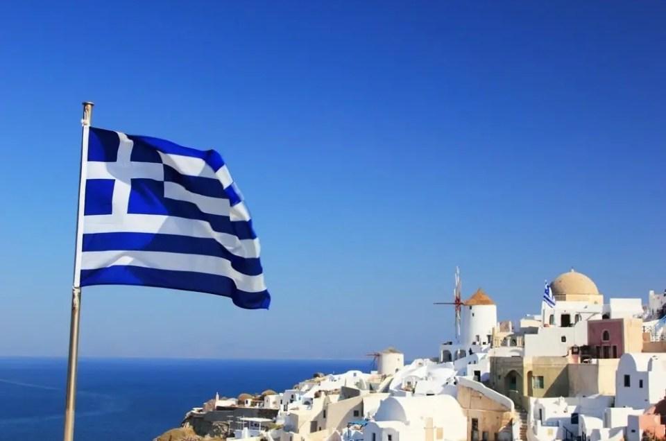 Get a 1-Year Greece Visa