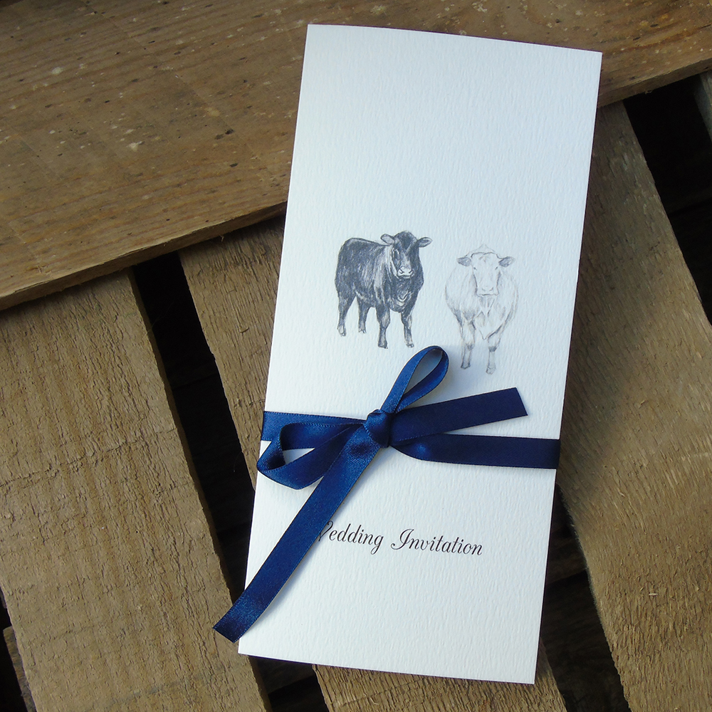 A Farmers Daughter Rural Greetings Cards Gifts And