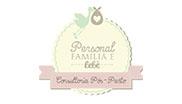 Personal Familia e Bebe