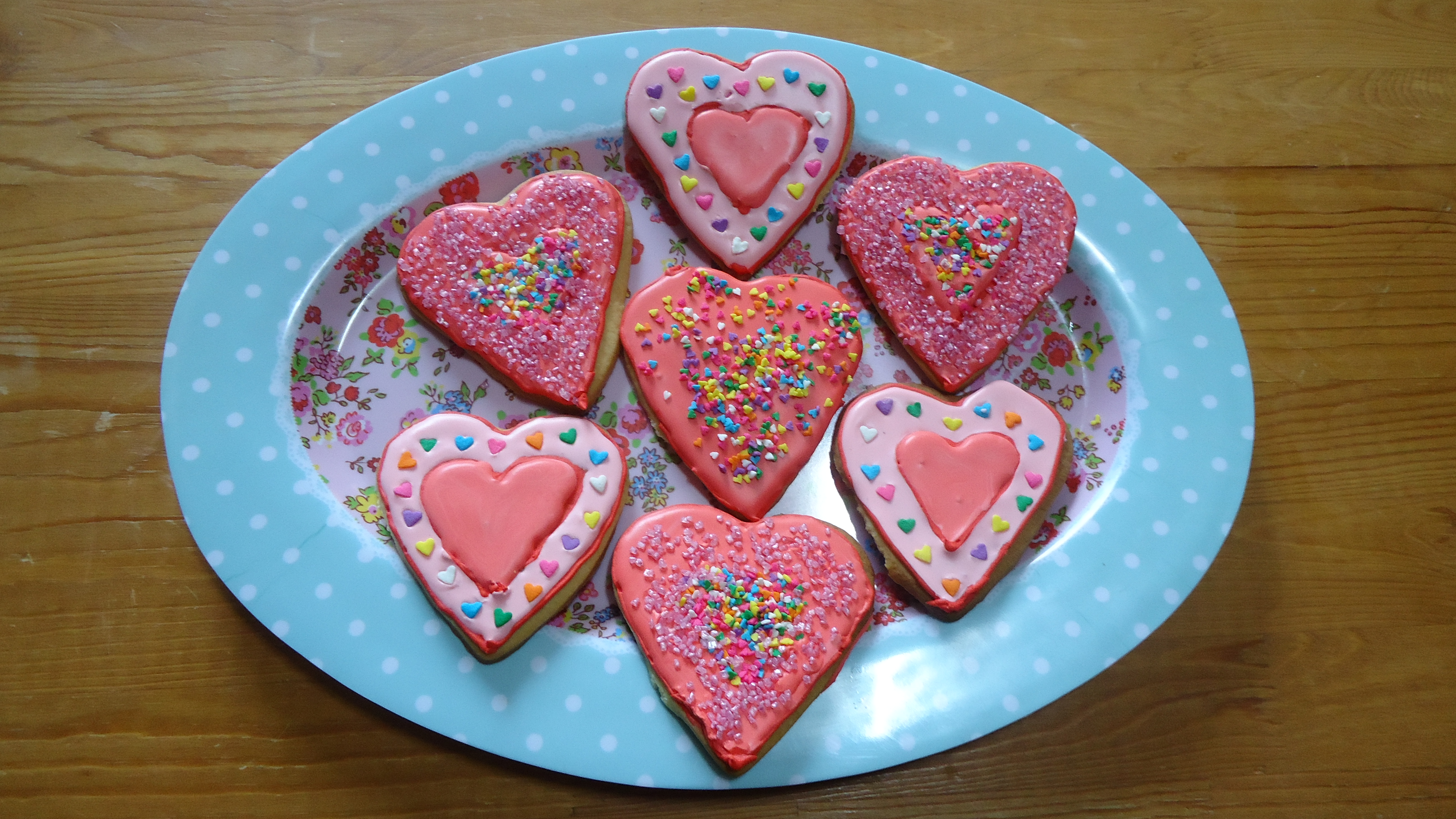 Valentines Day Cookies A Fat Girls Food Guide To