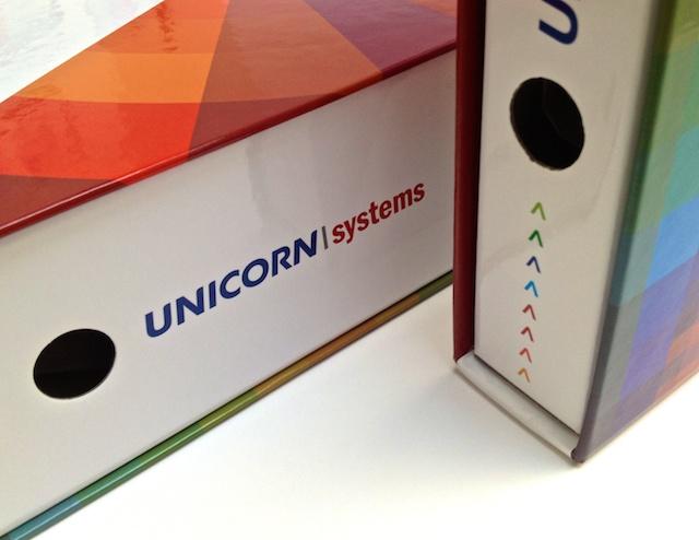 Šanony pro společnost Unicorn