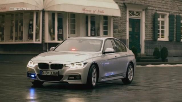 BMW 330i M-Sport [F30]