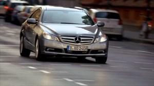 Mercedes-Benz E500 Coupe [C207]