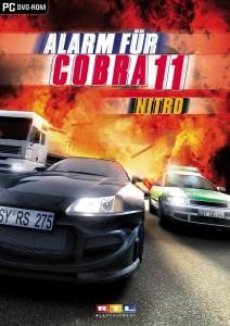 Alarm für Cobra 11: Nitro