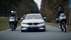 BMW 330i Sport Line [G20]