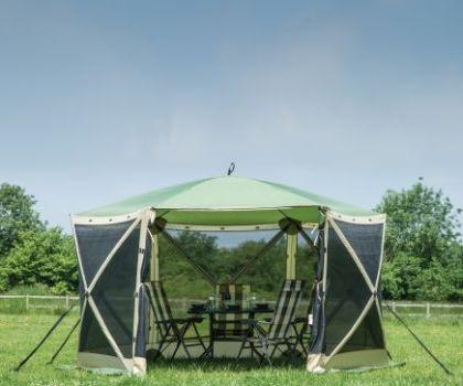 garden gazebo outdoor