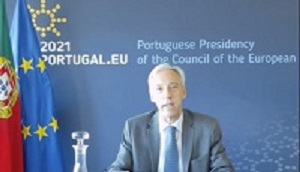 Minister of National Defence, Portugal