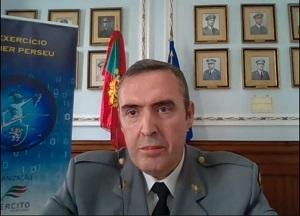 Mobile CIS Portuguese Armed Forces