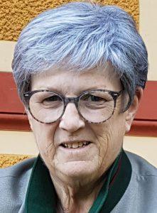 SWL - Patricia Stv. Schatzmeister)