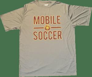 Mobile Soccer shirt