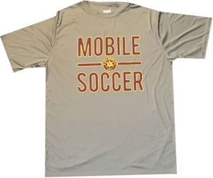 Mobile Soccer shirt