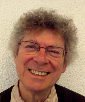 Patient expert- Bernard FOLLEA