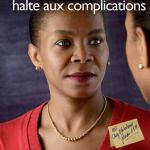complications ophtalmologique